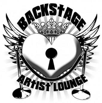 Backstage Artist Lounge
