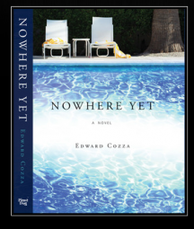 Acclaimed Debut Novel Nowhere Yet