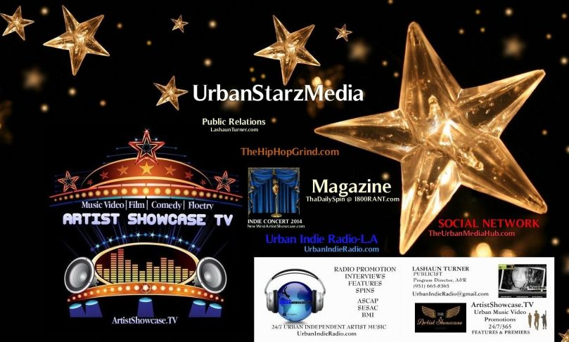 Urban Starz Media