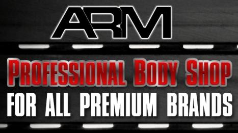 Armotors Body Shop Open To All Brands Armotors Prlog