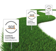 Carbon Footprint Mark-SGS provides a global and trusted carbon footprint scheme