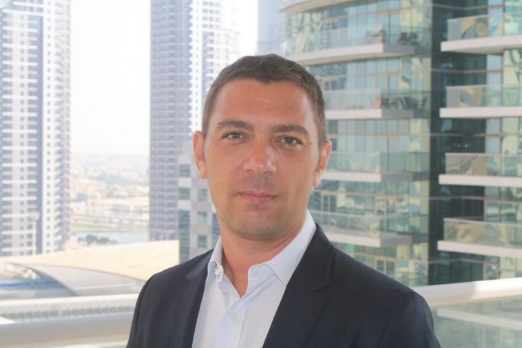 John Spoor, Regional Director MEA at GFI Software