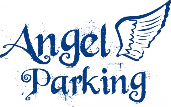Angel Parking Logo