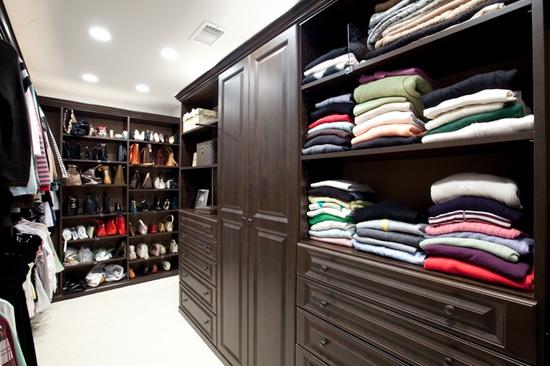 Custom Closets Direct