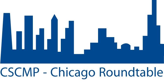 CSCMP Chicago Roundtable Logo