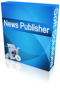 News Publisher by Soft Solutions Limited