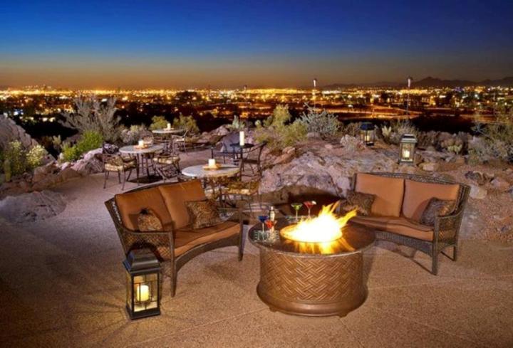 Tempe Az Restaurant Named Amongst Most Romantic Places To