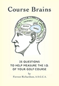 Course Brains cover