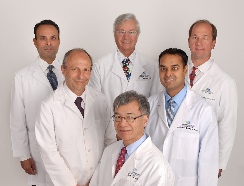 Physicians of Retina Consultants of Southwest Florida