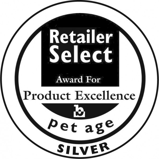 "Pet Age Magazine honors PetHub with a ""Retailer Select Award"""