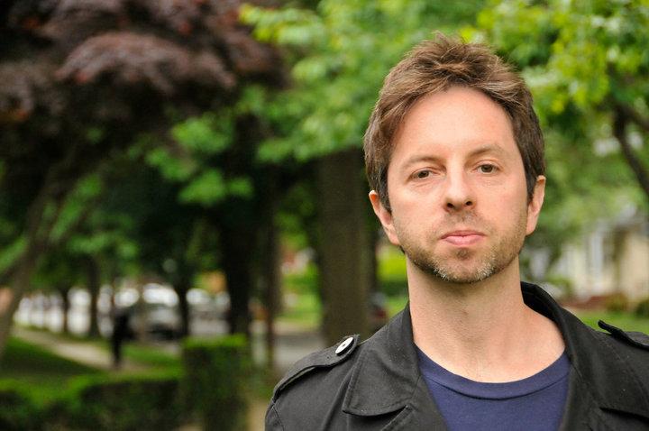 Mark Lesseraux