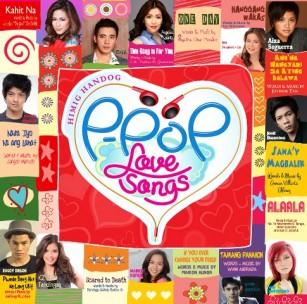 Himig Handog P-POP Love SongsLR