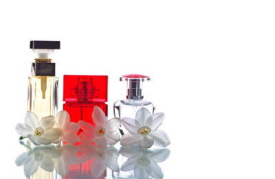 Precise labeling helps prevent from the dangers of scents and fragrances.