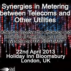 SMi - Utility Metering