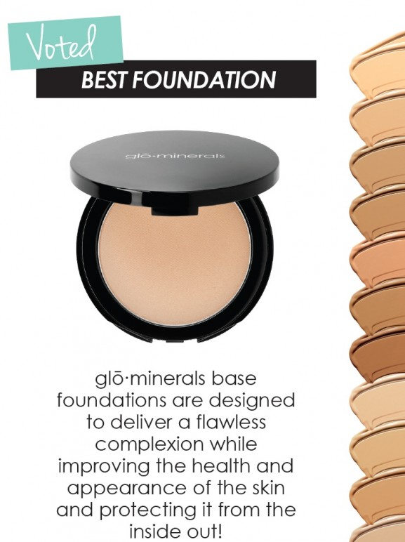 best foundation