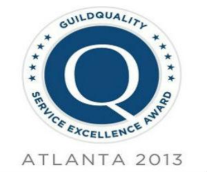 GuildQuality Award