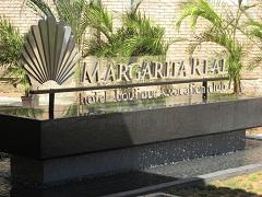 MARGARITA ISLAND HOTELS