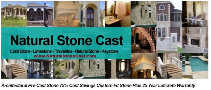 logo Natural Stone Cast 2