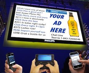 Pangolin SMS