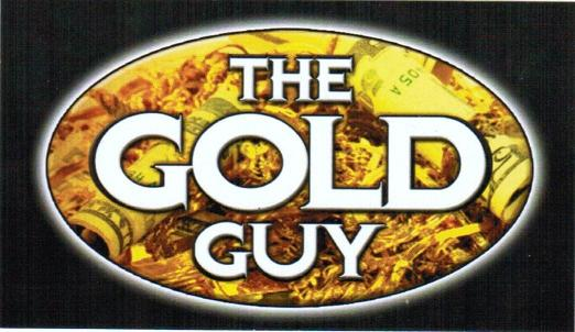 The Gold Guy - Cash For Gold