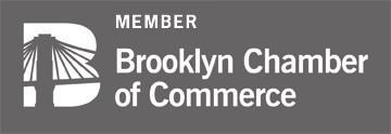 Brooklyn Chamber of Commerce logo