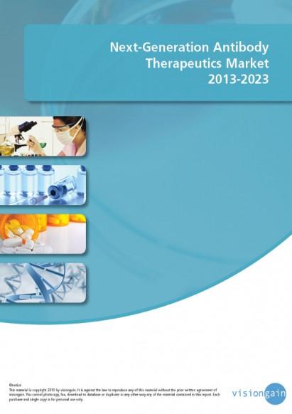 Next-Generation Antibody Therapeutics Market 2013-