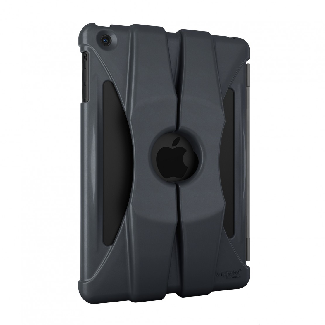 ampjacket for iPad mini by kubxlab