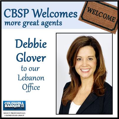 Debbie-Glover-Lebanon-PA-Realtor