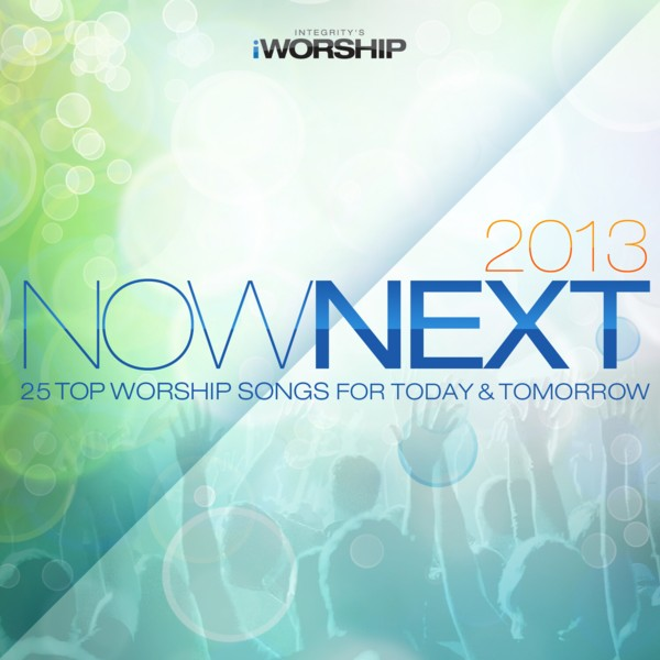 iWorship Now/Next 2013