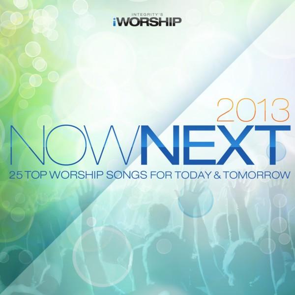 iWorship Now/Next 2013