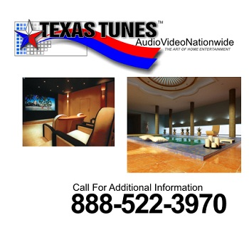 Home Theater Installation Specialists