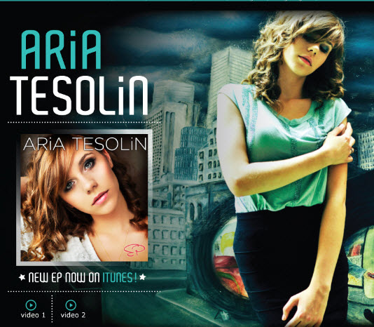 Aria Tesolin