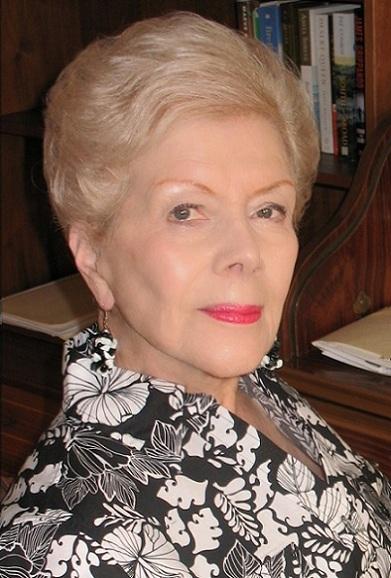 Jackie Ullerich