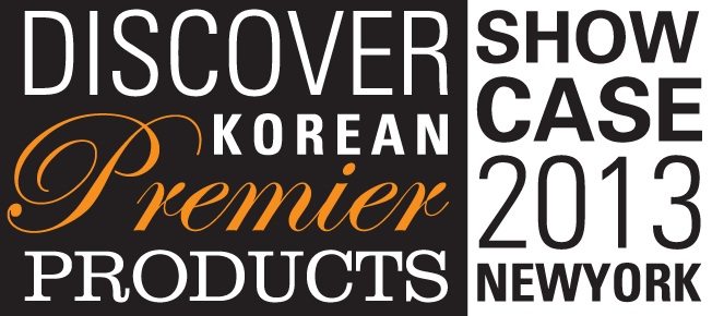 Korea Premier Products Showcase 2013 New York