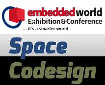 Space-Codesign-Embedded-World2013