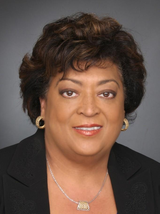 Lynda Ireland, President & CEO, The Council