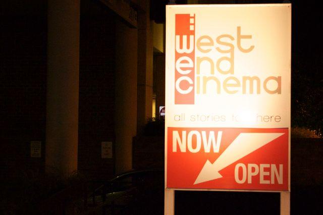 West End Cinemas