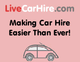 Booking a hire car has never been easier