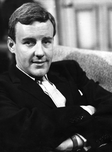 Richard briers photo
