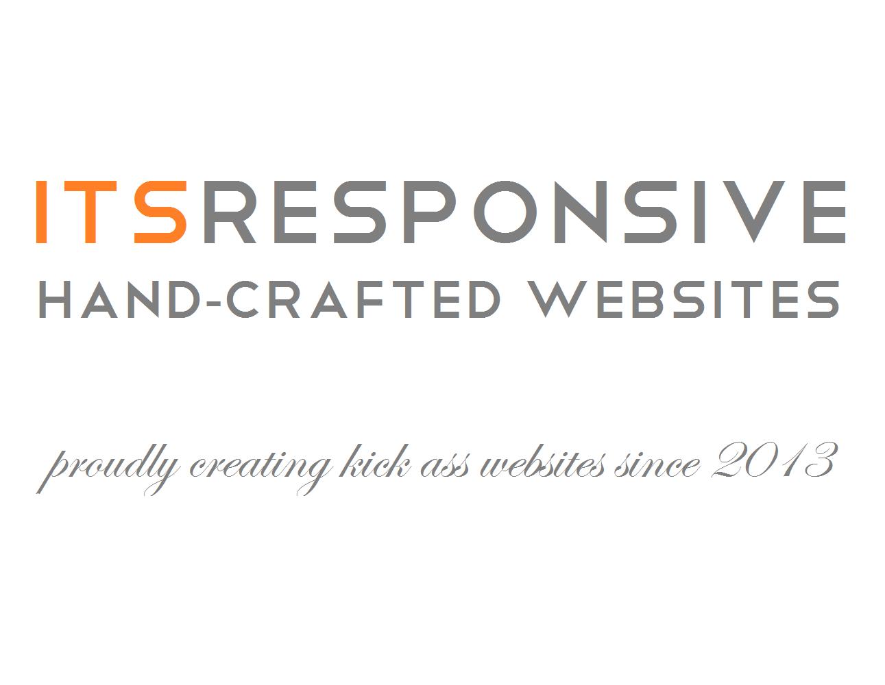 itsresponsive logo new square