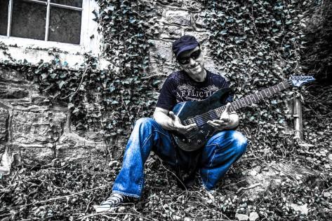 Hard Rocker, Tom Martini - Photo by: Albert Heefner - 2013