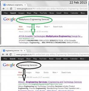 ATOAST tops Google