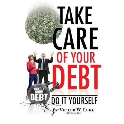 Take Care of Your Debt
