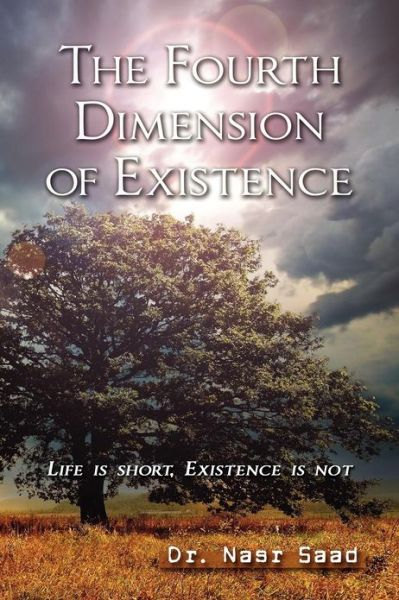 The Fourth Dimension of Existence Combines Science, Philosophy And