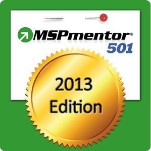 MSPmentor 501logo