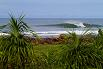 Surf in the Paradise of North Sumatra