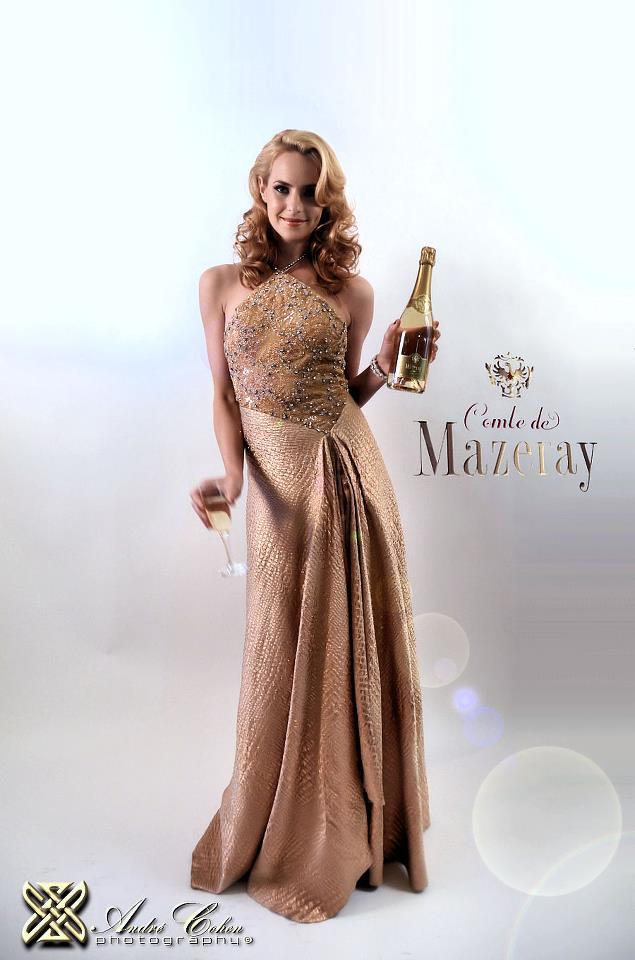 StyleshopUSA's Pre Oscar Designers & Diamonds Party
