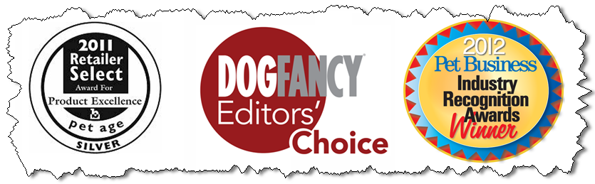 PetHub wins major industry awards from Dog Fancy, Pet Business and Pet Age