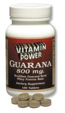 Brazilian Guarana by Vitamin Power