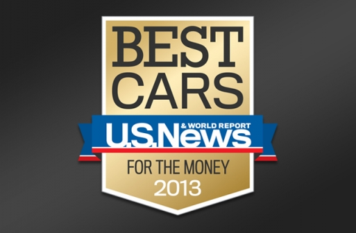 Toyota Tundra and Tacoma win '2013 Best Cars for the Money' Awards